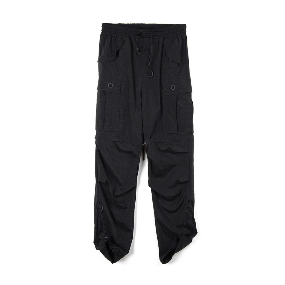오파츠 M-65 Field Pants_Black