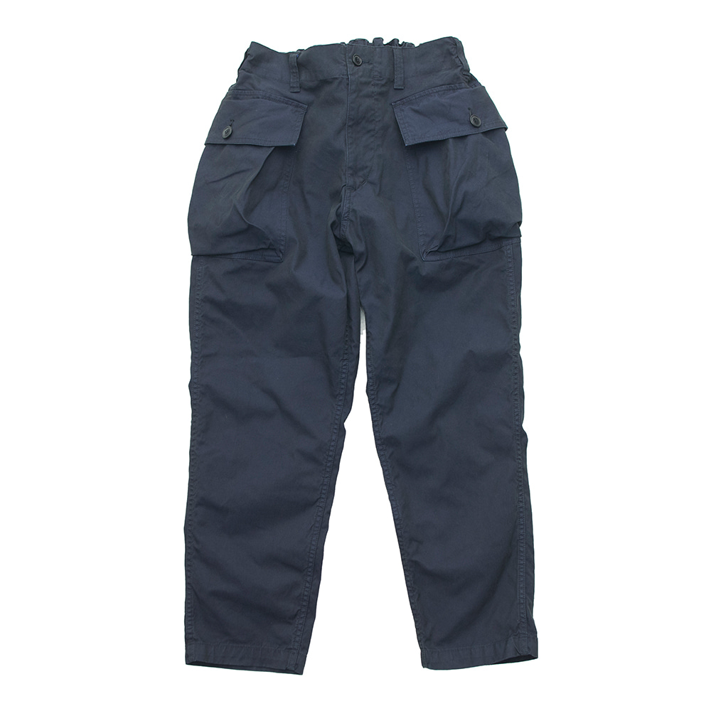 SAGE DE CRET M43 type trousers_Navy