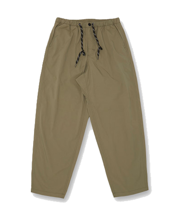 와일드띵스 MOTION EASY LUX PANTS (Smoky Leaf)