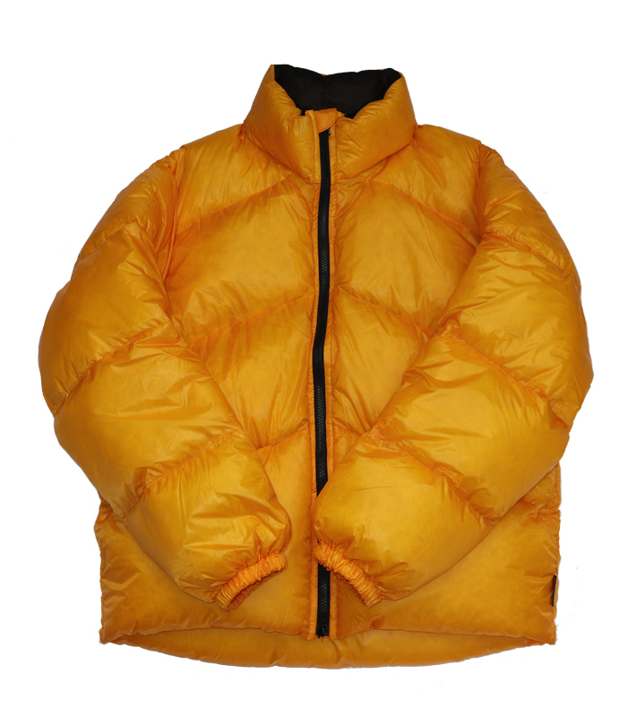 록키마운틴 NS Down Jacket (Yellow)