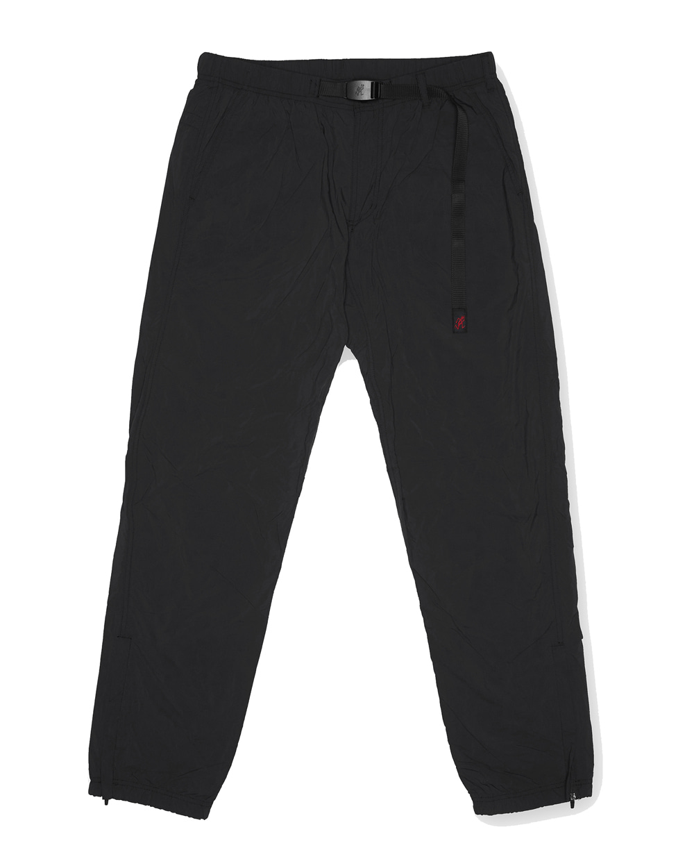 그라미치 PACKABLE TRUCK PANTS (Black)