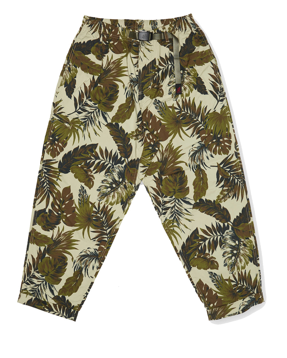 그라미치 WEATHER  RESORT PANTS (Botanical Beige)