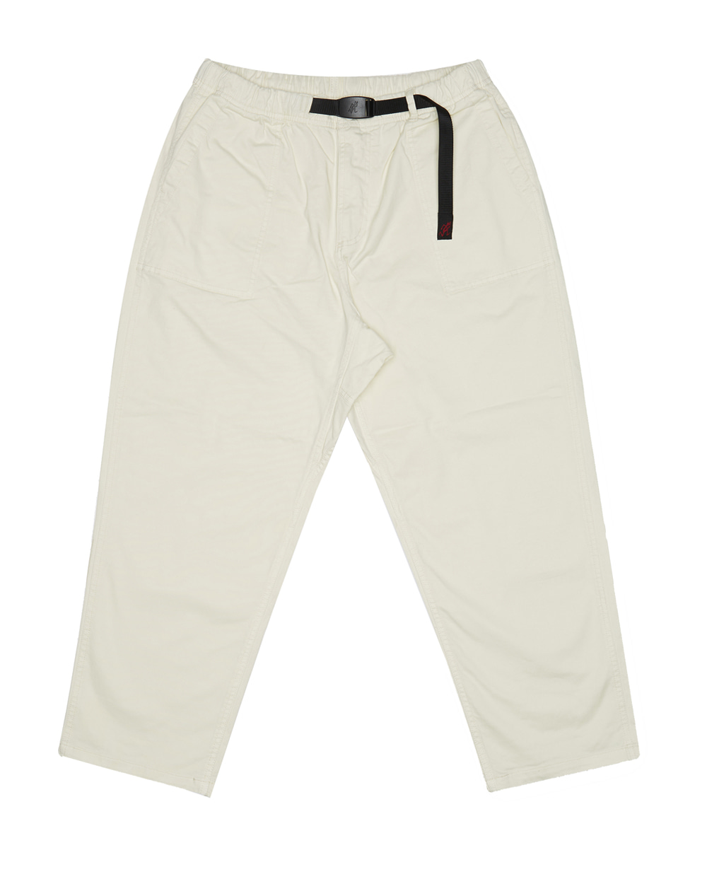 그라미치 LOOSE TAPERED PANTS (Natural)
