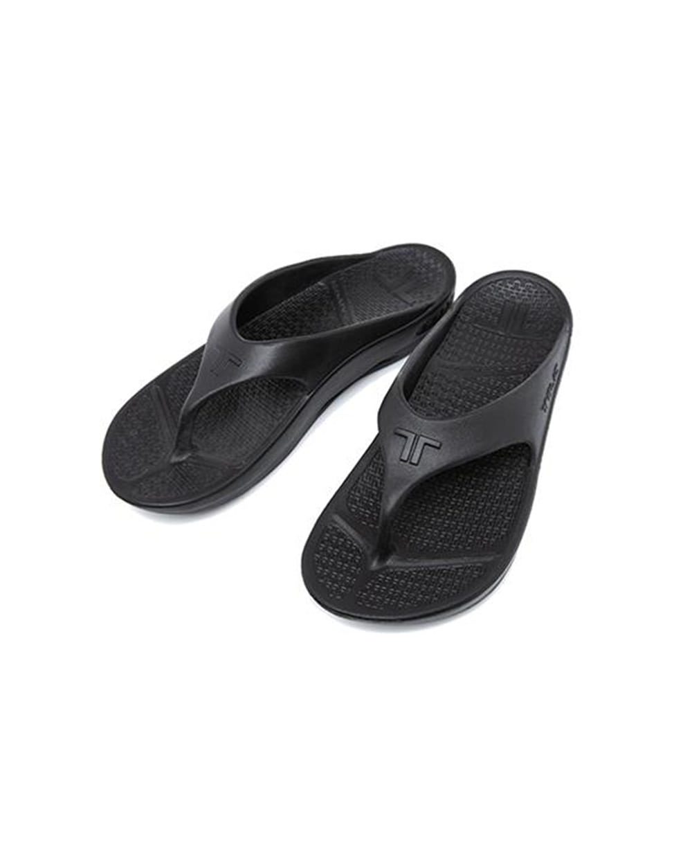텔릭 FLIP FLOP (Midnight black)