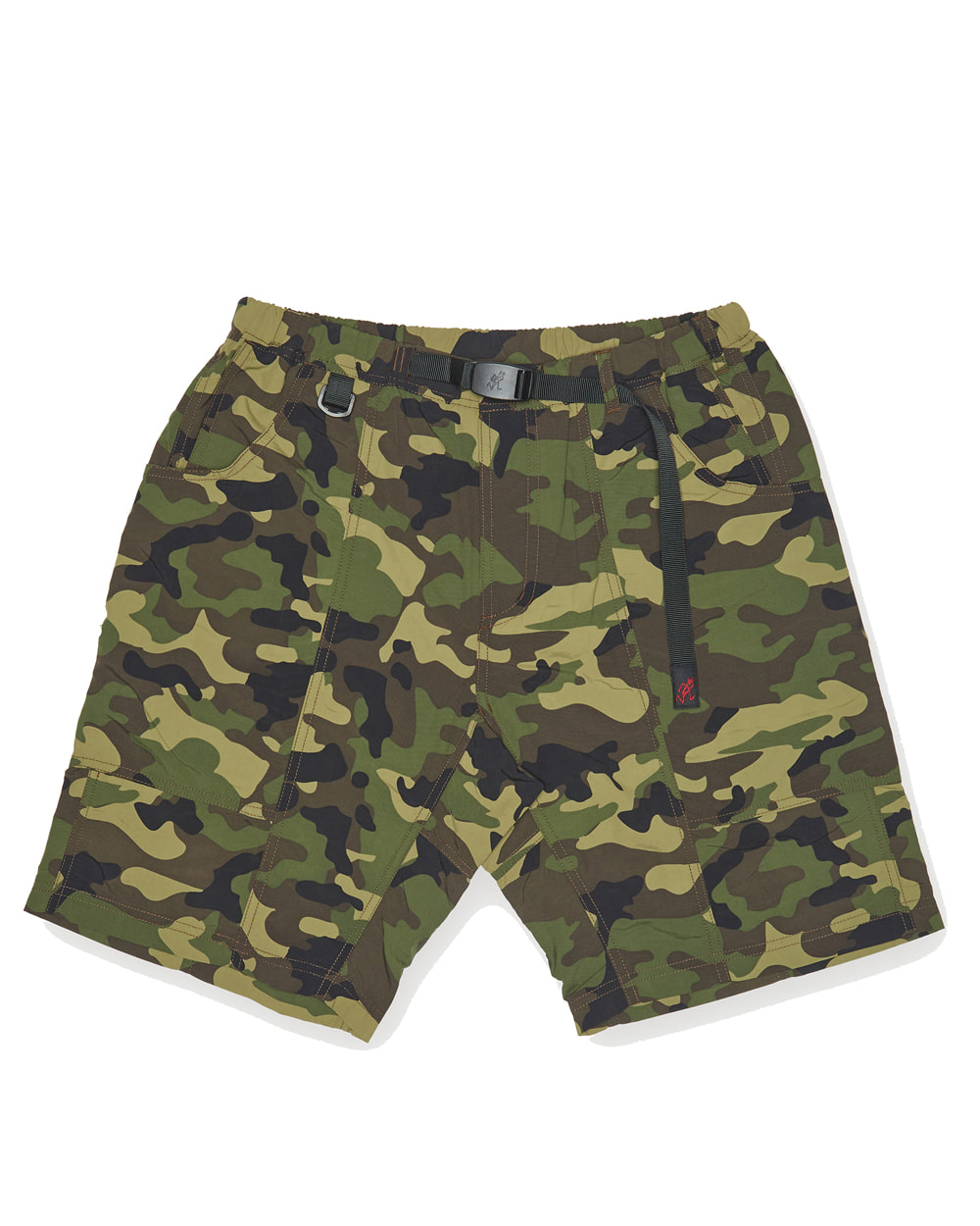 그라미치 SHELL GEAR SHORTS (Camo)
