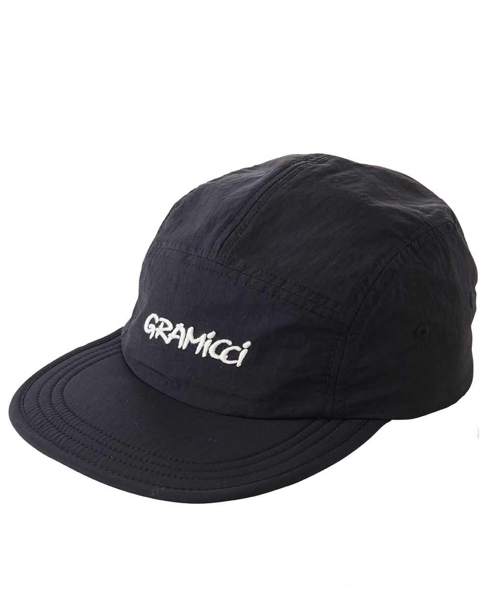 그라미치 SHELL JET CAP (Black)