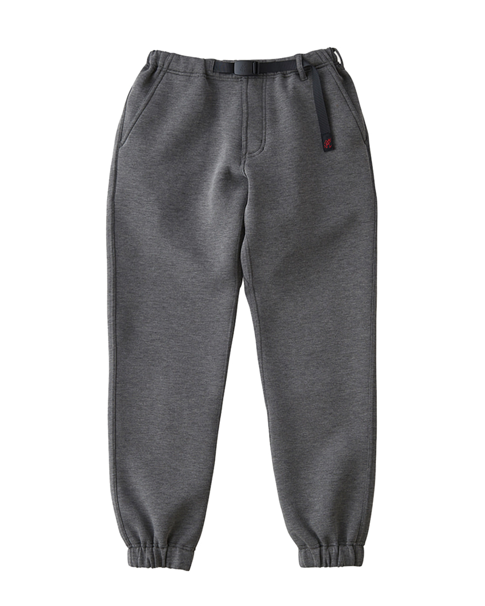그라미치 TECH KNIT TRUCK PANTS (Heather charcoal)