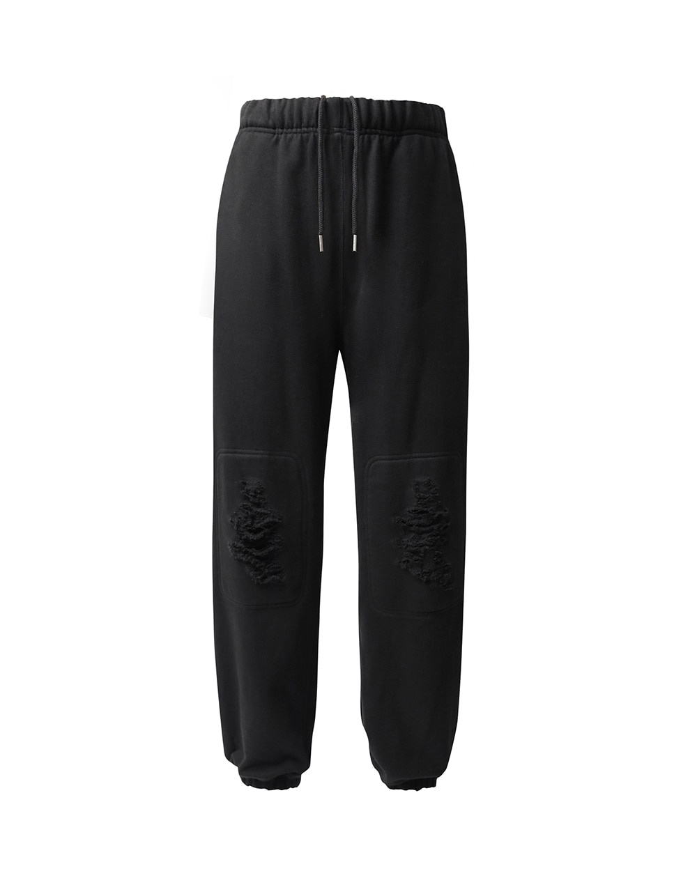 ATE STUDIOS AUTHENTIC SCAR SWEAT PANTS (Black)