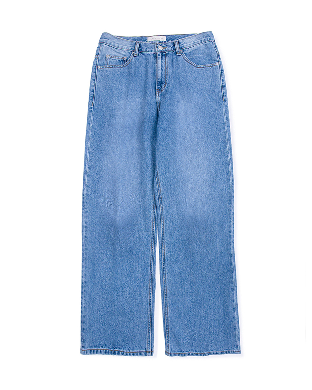 브라운야드 RUGULAR DENIM (Blue)