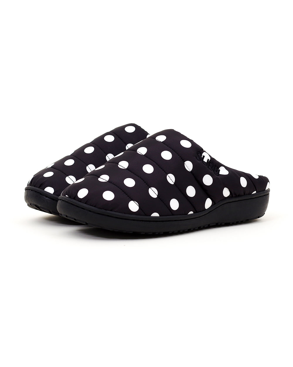 SUBU DOWN SANDAL (Dots)