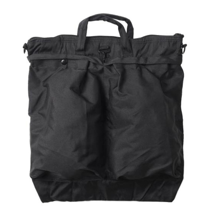 "[YMCL KY] Original Flyer's Helmet Bag ""Black"""