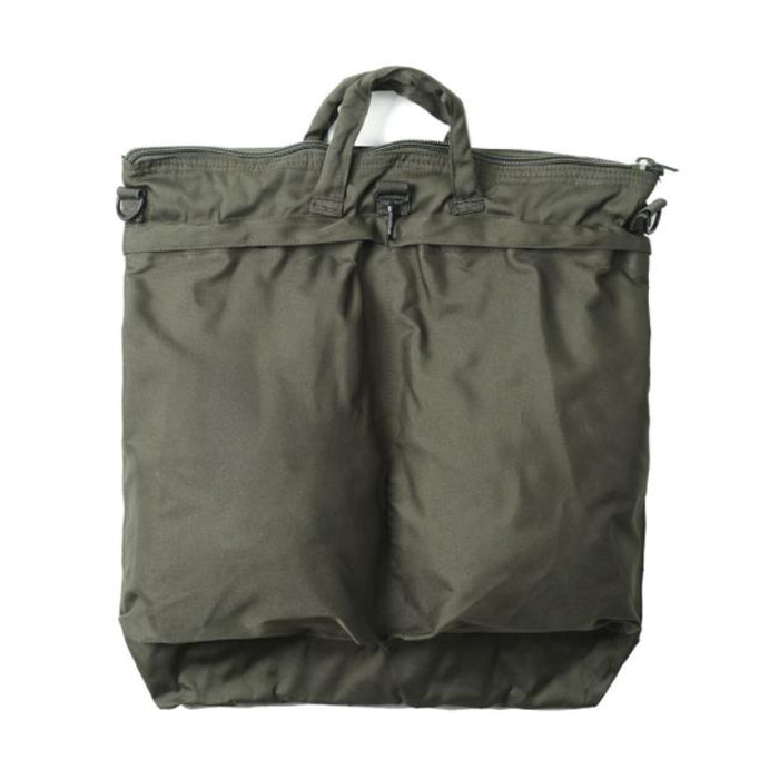 "[YMCL KY] Original Flyer's Helmet Bag ""Olive"""