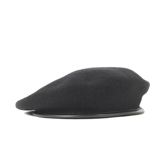 [YMCL KY] France Type Beret 'Black'