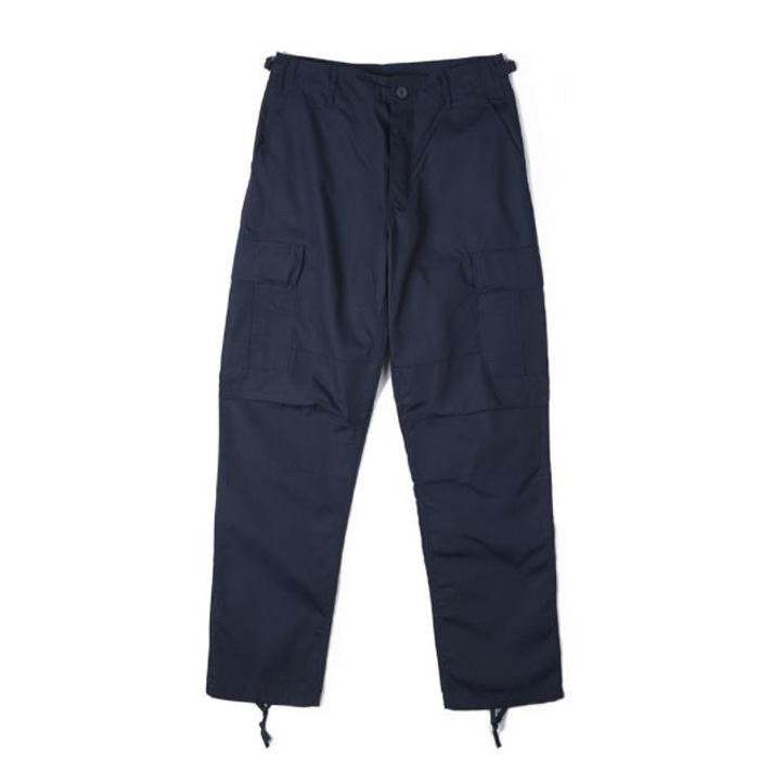 "[YMCL KY] US Type B.D.U Pants Ripstop ""Navy"""