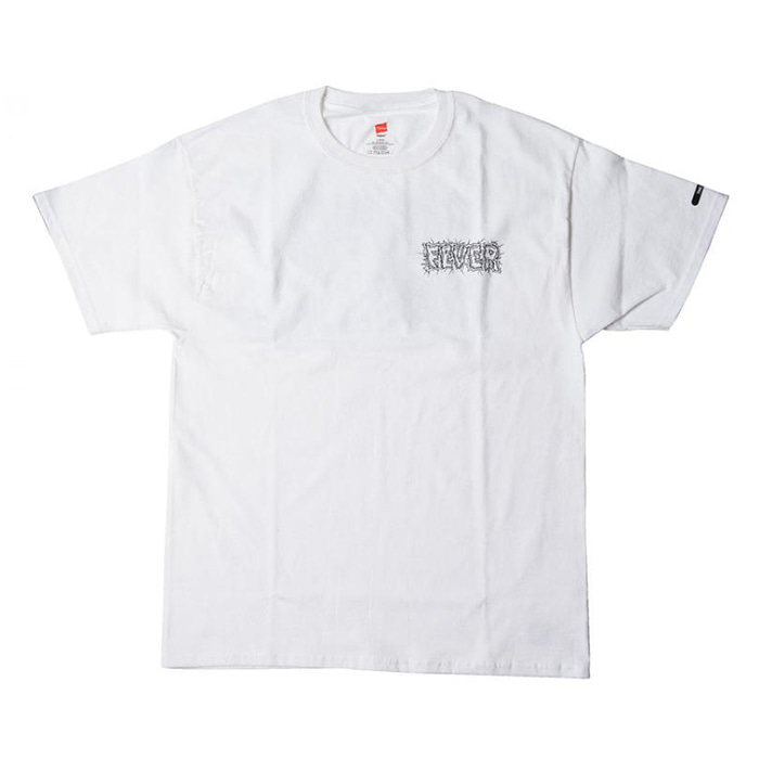 FEVERINC FEVER AWAY OF LIFE T [White]