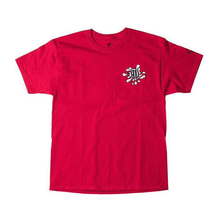 FEVERINC 90 SKATE T [Red]
