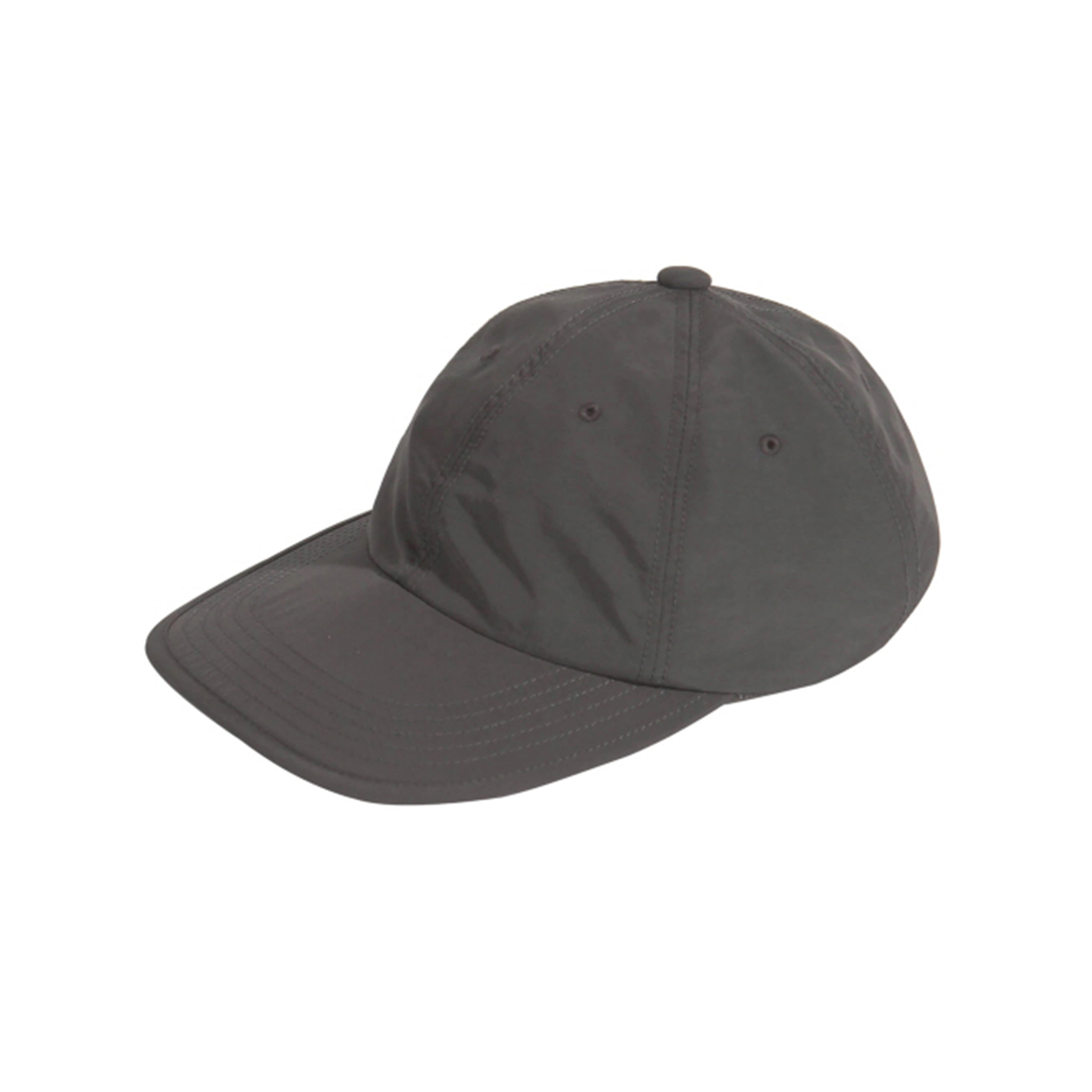 브라운야드 UTILITY CAP_DARK GRAY