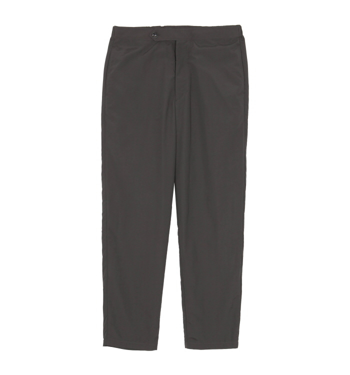 브라운야드 UTILITY PANTS_Dark gray