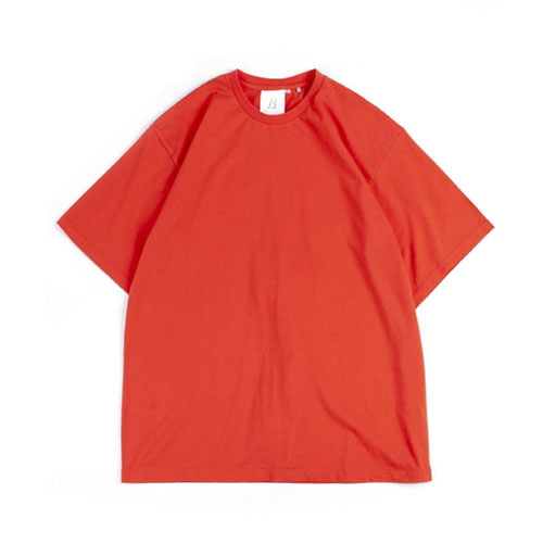 브라운야드 ONE DAY T-SHIRT_Coral