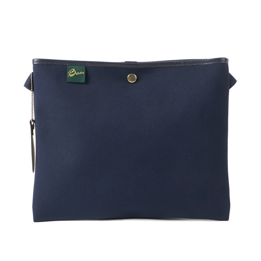 브래디백 BRADY BAG Darwen Bag (Navy)