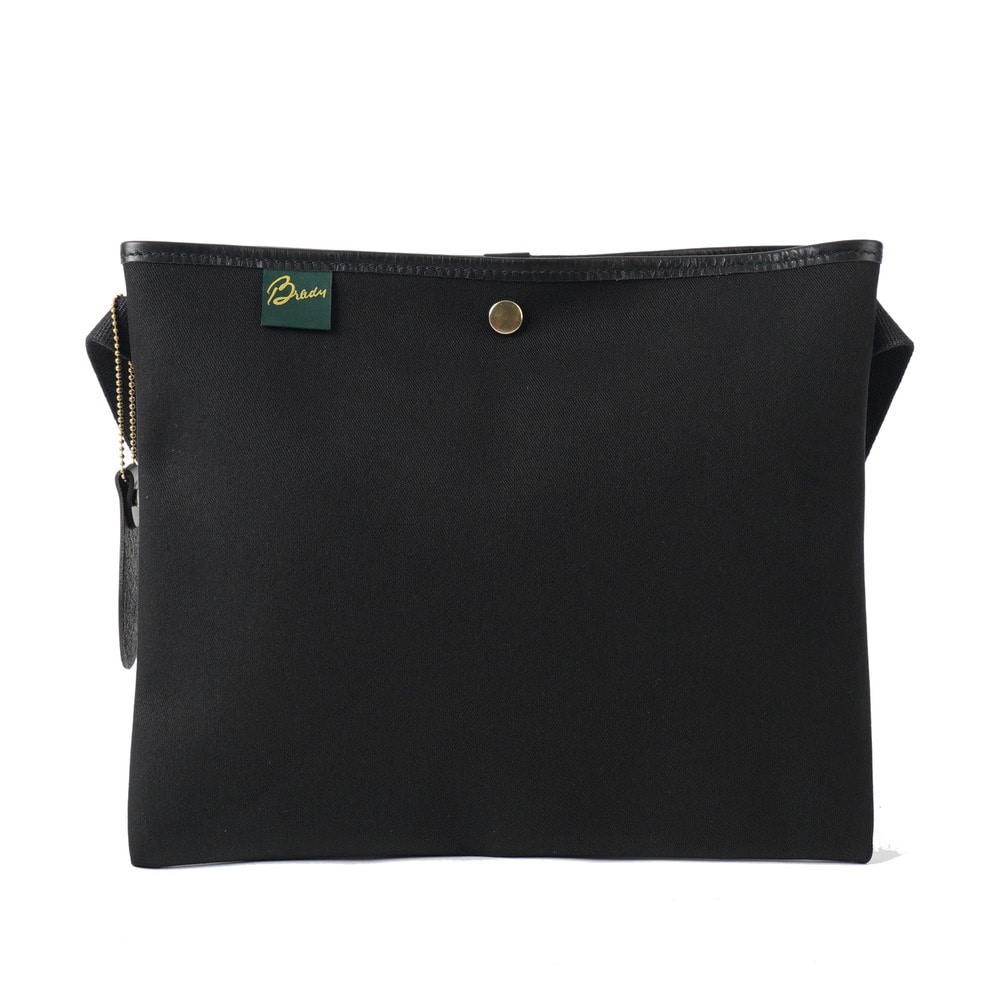 브래디백 BRADY BAG Darwen Bag_Black