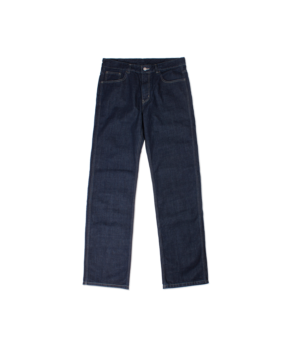 네이머클로딩 5PK DENIM PANTS ONE WASHED