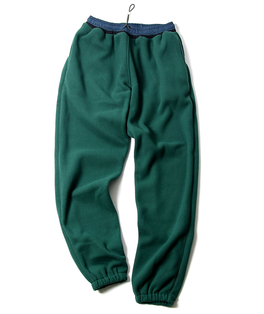 비헤비어 BHR NOTICE PANTS_Green