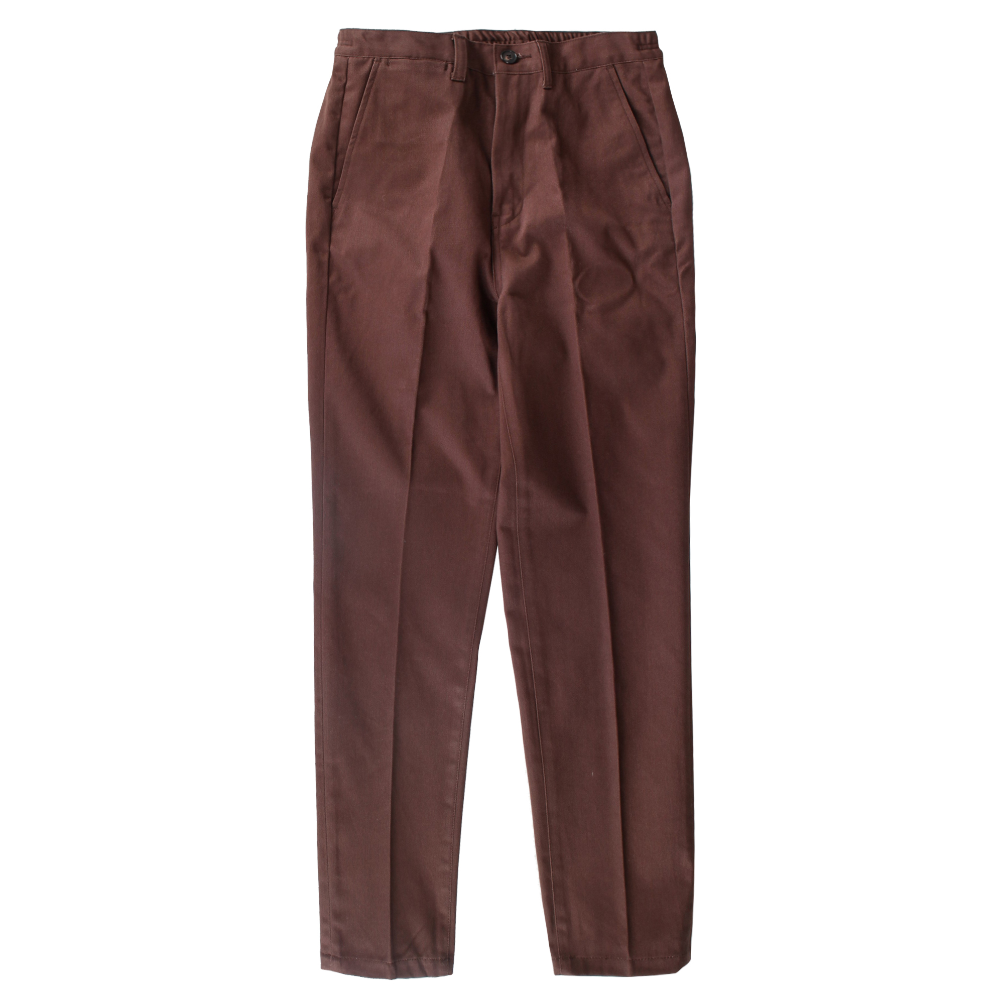 Fineday Clothing Half band trouser_Brown