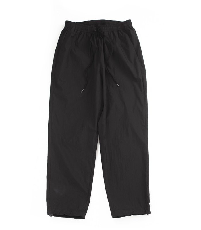 브라운야드 Light Pants_Black