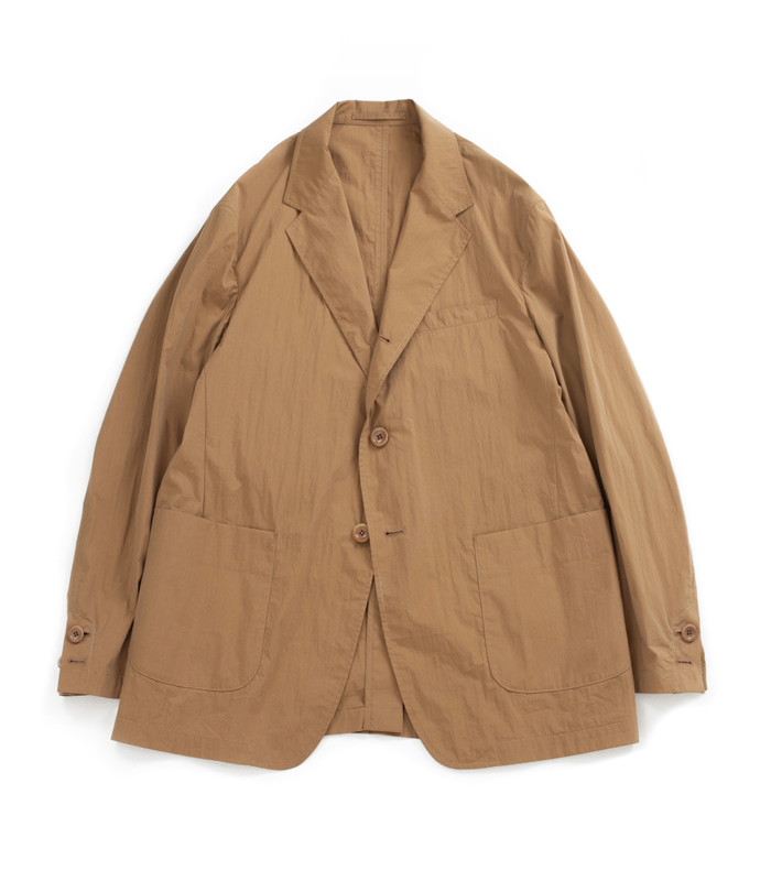 브라운야드 Utility Jacket_Brown