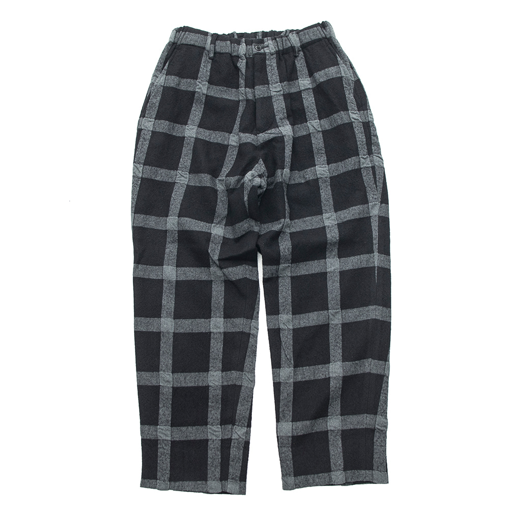 SAGE DE CRET Sunfish pants (Grey)