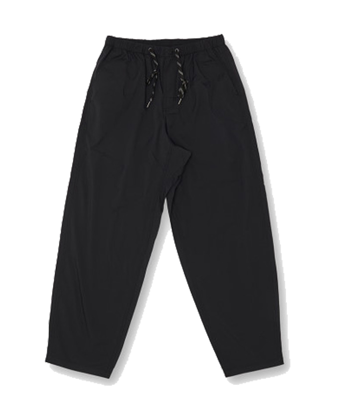 와일드띵스 MOTION EASY LUX PANTS (Black)