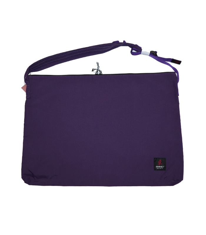 그라미치 BIG SHOPPER (Purple)