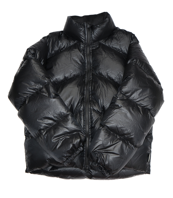 록키마운틴 NS Down Jacket_Black