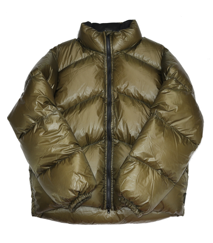 록키마운틴 NS Down Jacket_Olive