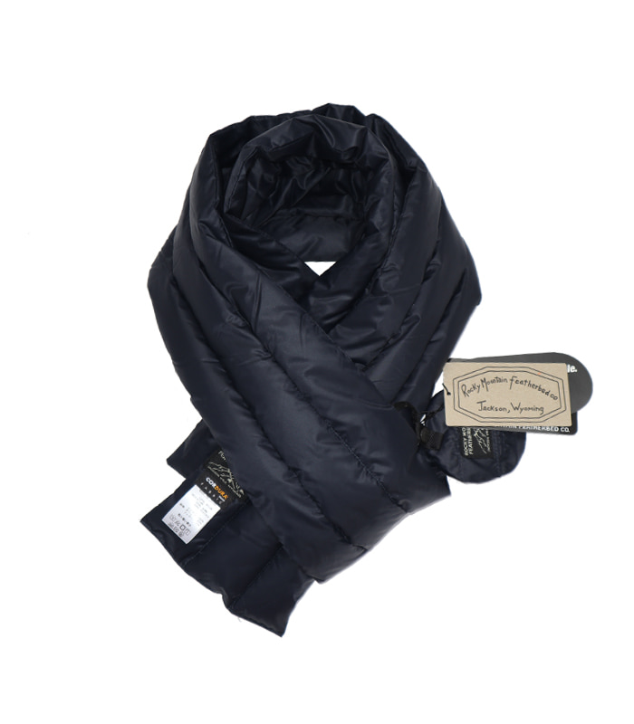 록키마운틴 Six Month Muffler (Navy)