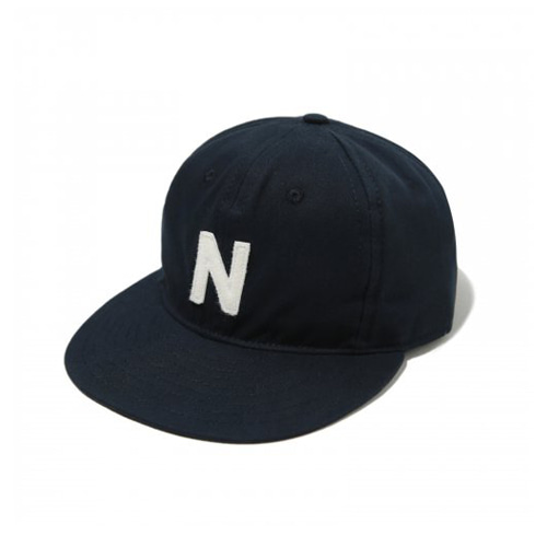 이벳필드 Newark Bears 1924 Ballcap cotton (navy)