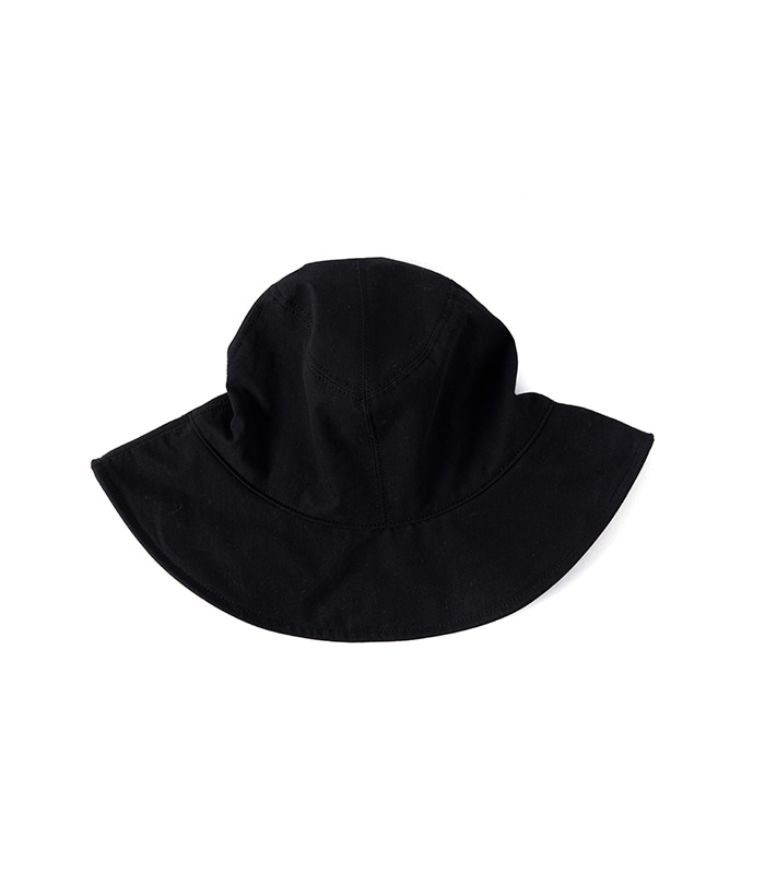 그리즈리 Bucket Hat (Black)