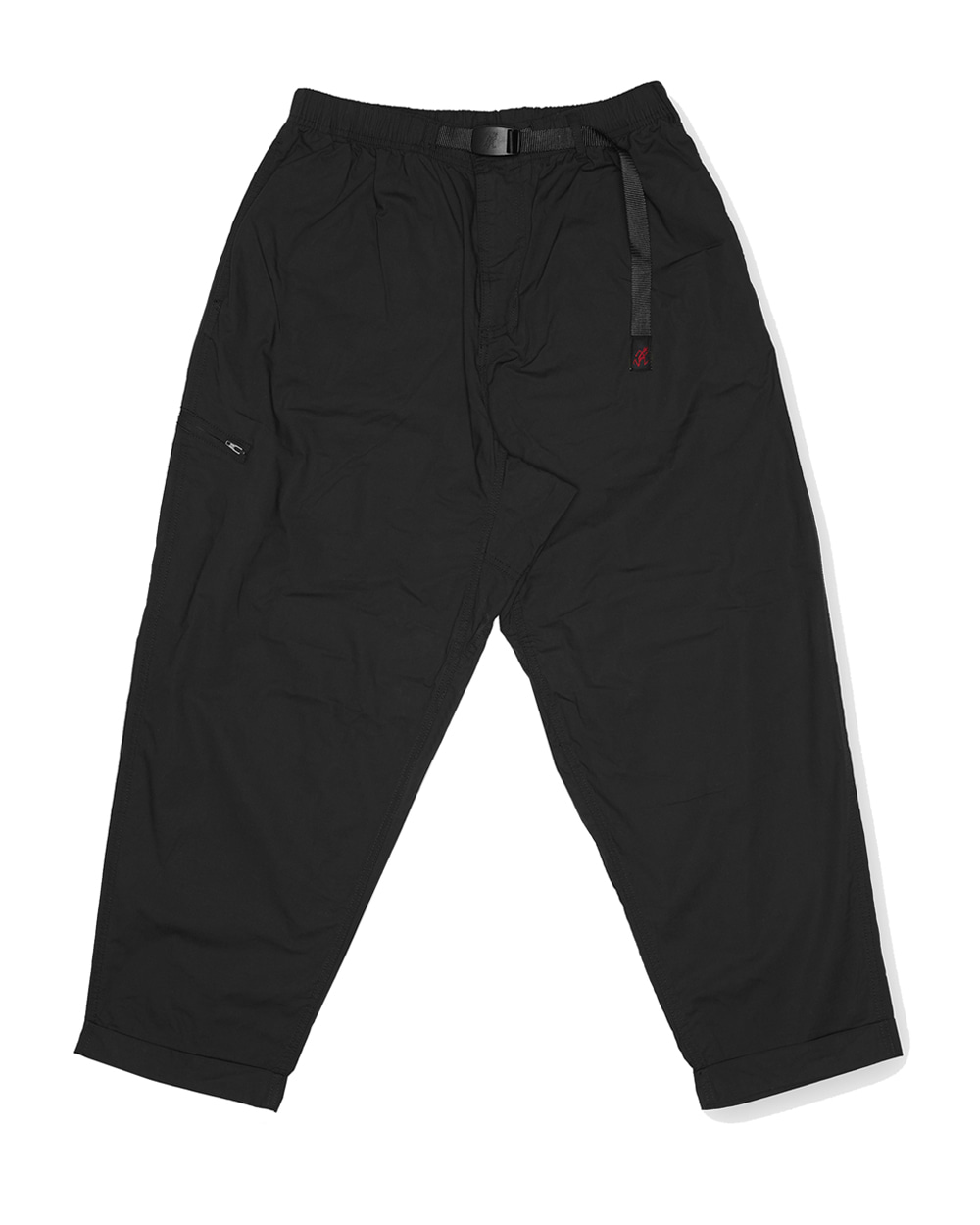 그라미치 WEATHER  RESORT PANTS (Black)