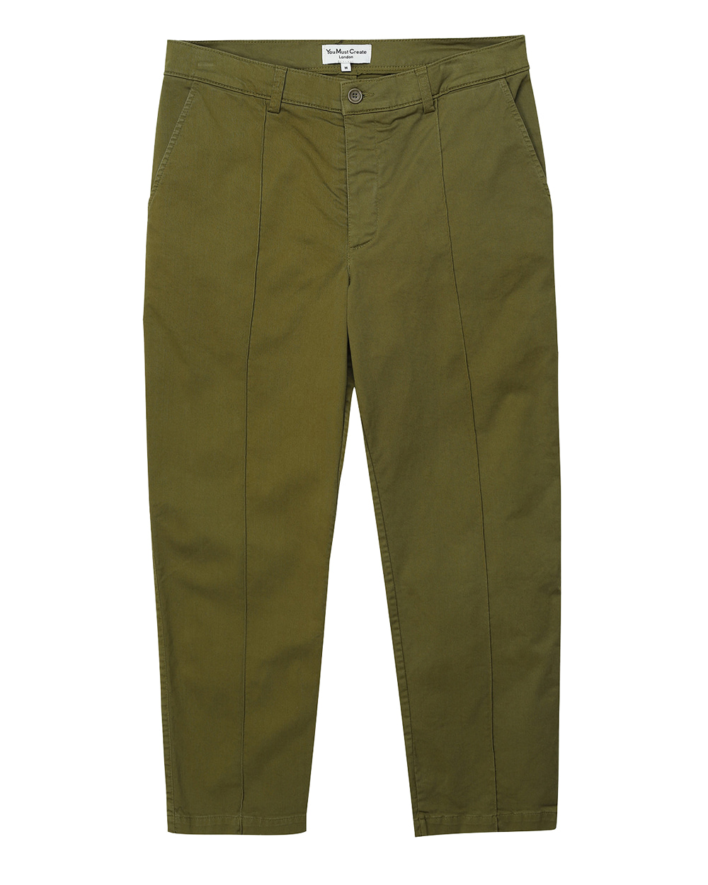 YMC Hand Me Down Trouser (Olive)