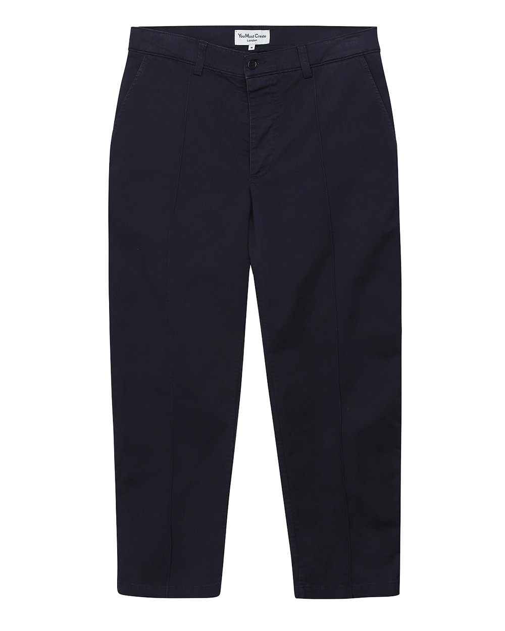 YMC Hand Me Down Trouser (Navy)