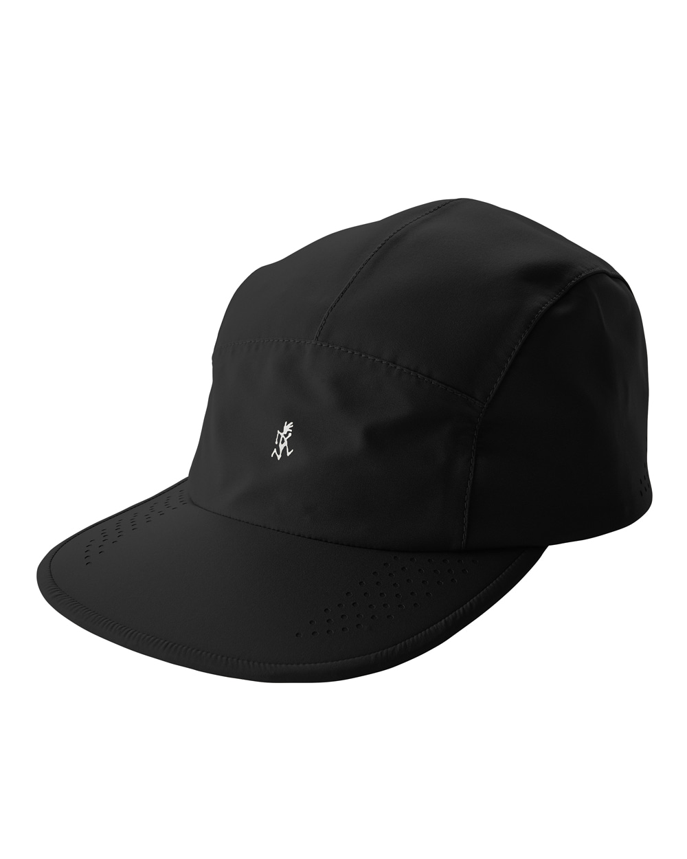 그라미치 3LAYER JET CAP (Black)