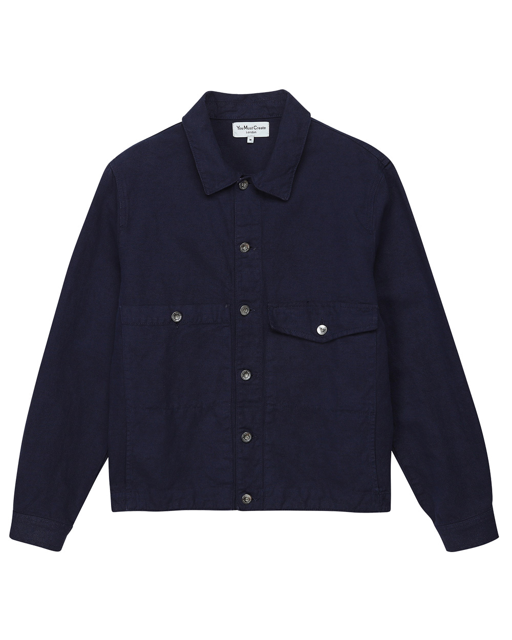 YMC Pinkley Jacket (Navy)