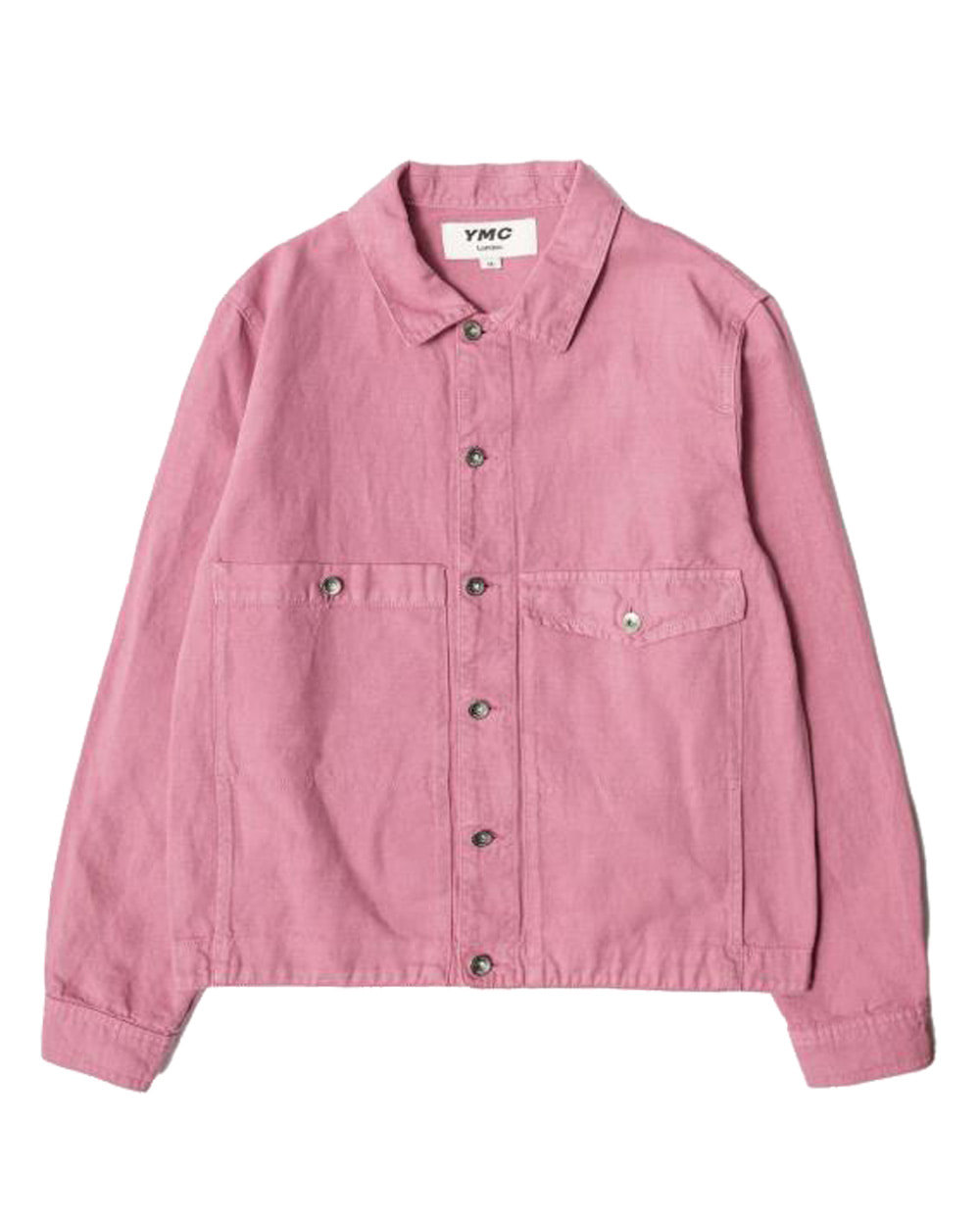 YMC Pinkley Jacket (Pink)