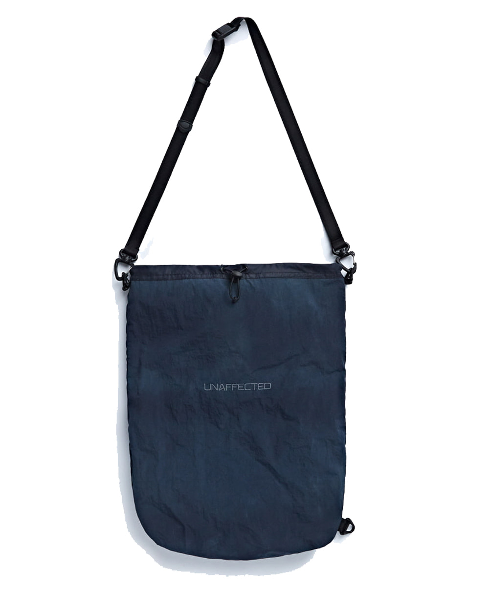 언어펙티드 LOGO SLING BAG  (Ocean Blue)