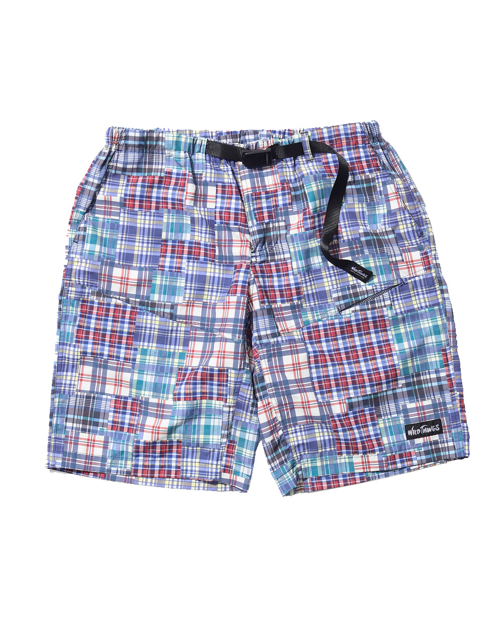 와일드띵스 CAMP SHORTS (Multi)