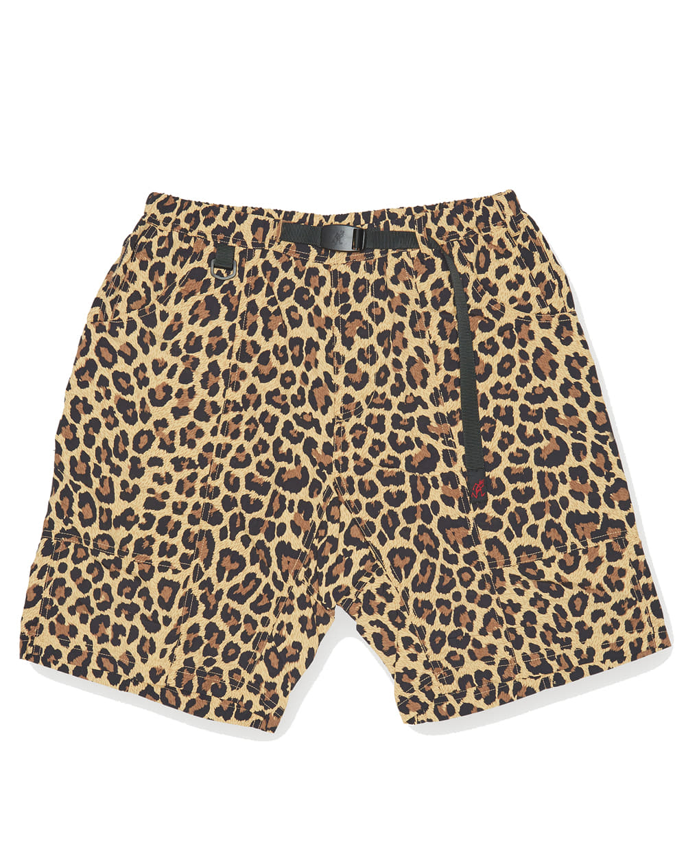 그라미치 SHELL GEAR SHORTS (Leopard)