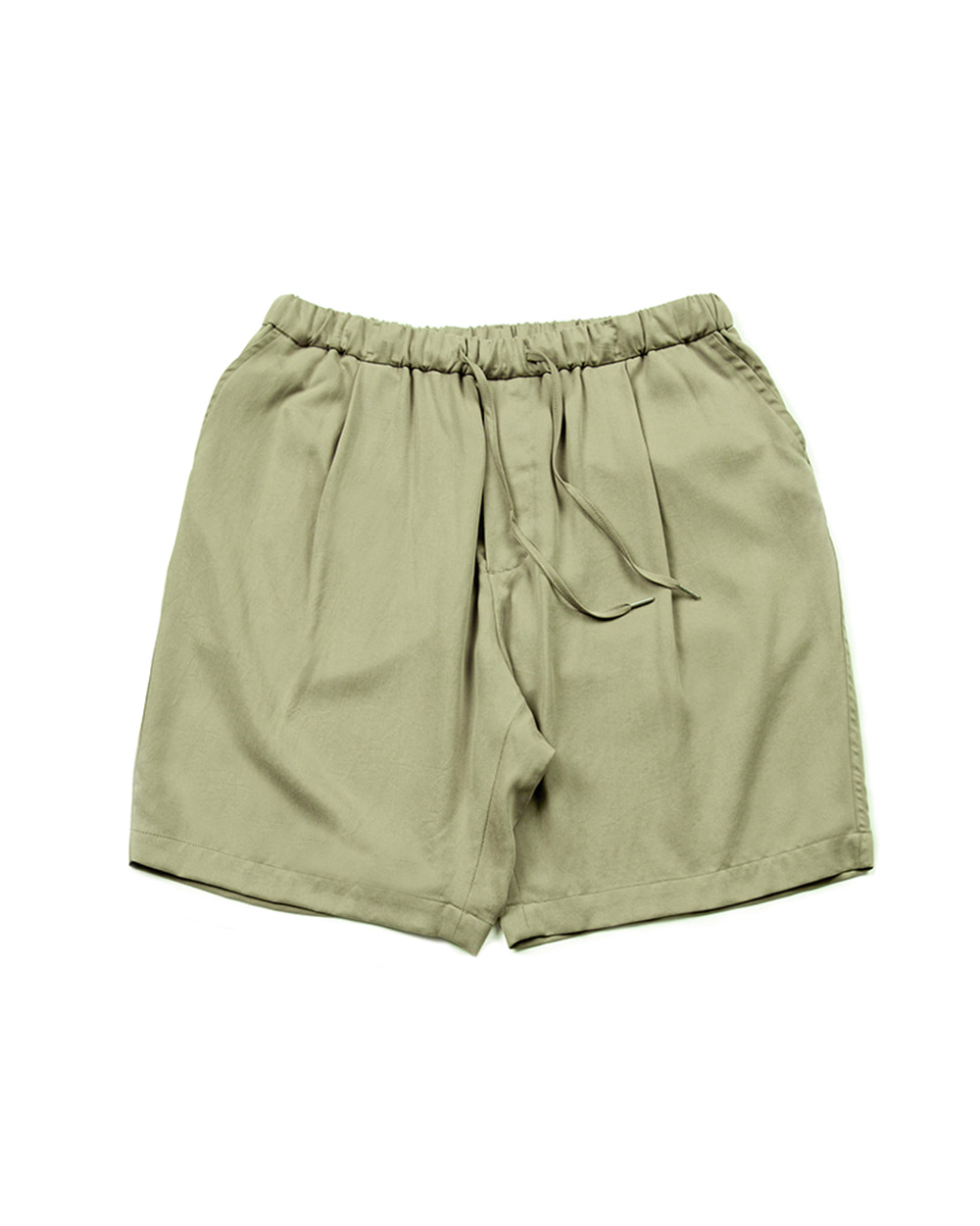 브라운야드 Resort Shorts (Beige)