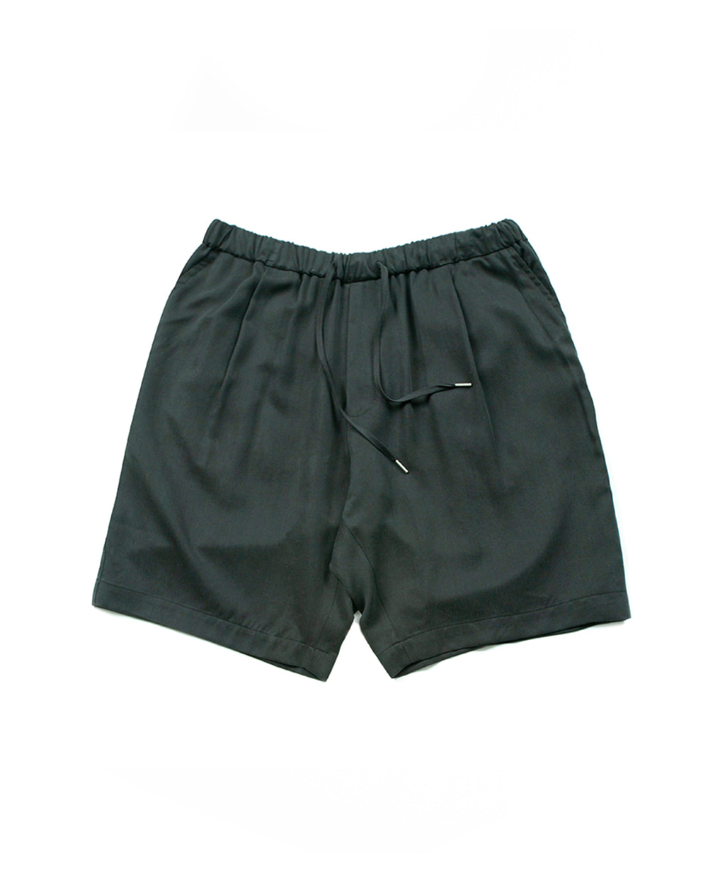 브라운야드 Resort Shorts (Dark Grey)