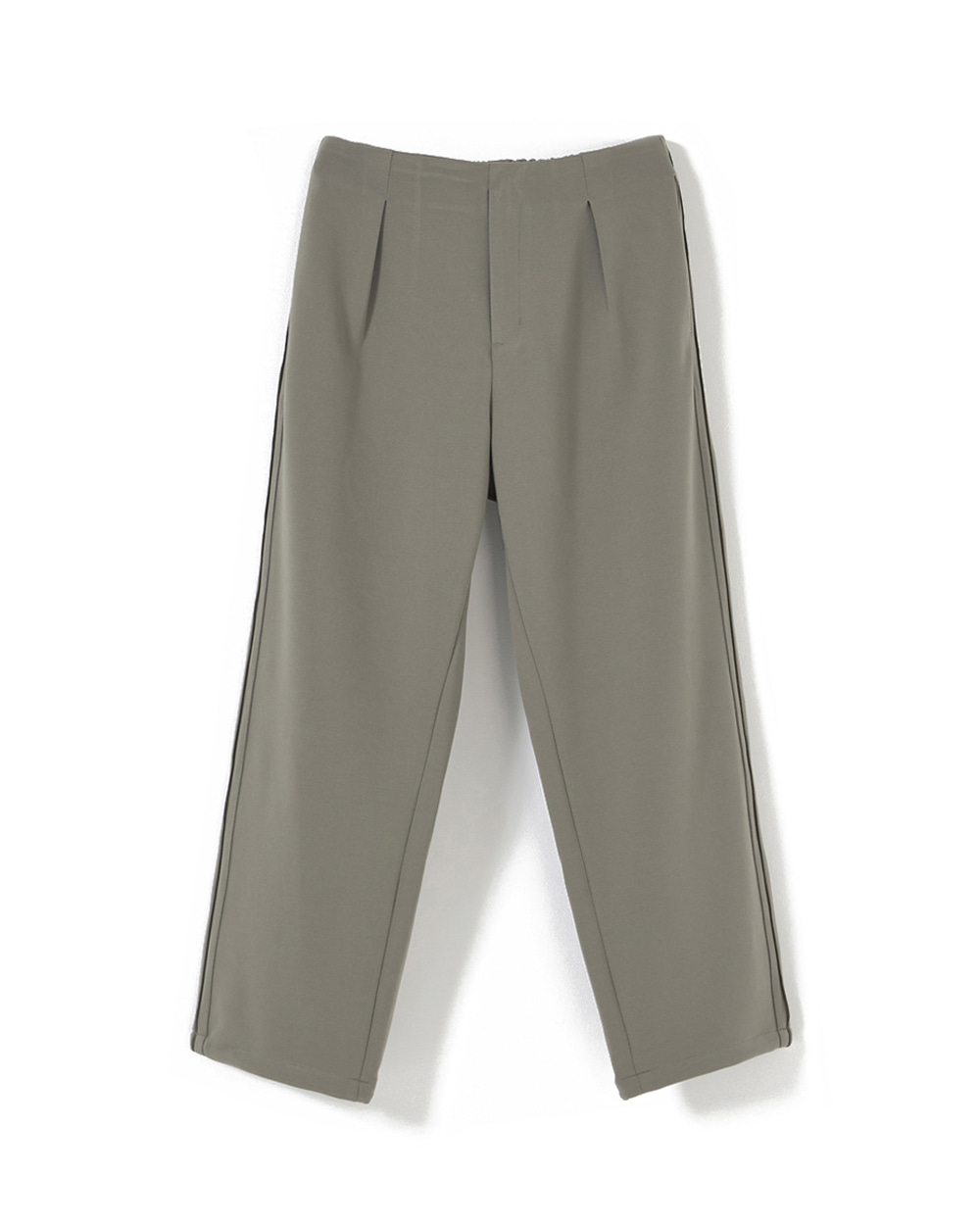 유스 Loosed Jogger Pants (Khaki)